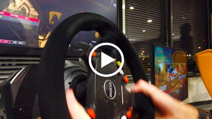 Karowa czeka na wirtualnych kierowców